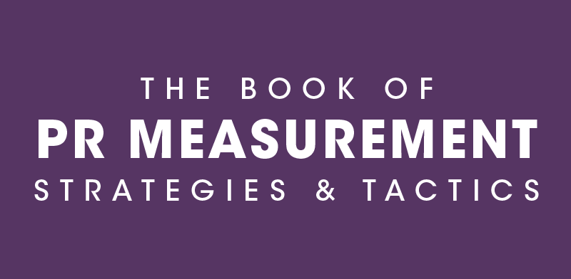 PR Measurement Guidebook