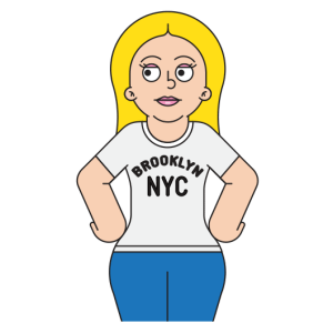 The Hillmoji