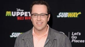 Former Subway spokesman Jared Fogle