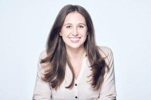 Jessica Vanner, senior manager, WCG, A W2O Company