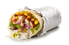 1. Burrito (Unknown)