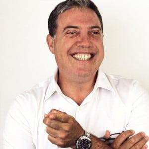 DAVID GORODETSKI, CO-FOUNDER, COO, EXECUTIVE CREATIVE DIRECTOR