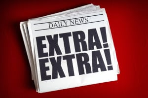 Extra-Extra-Newspaper