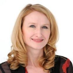 Marie Baker of Bayer
