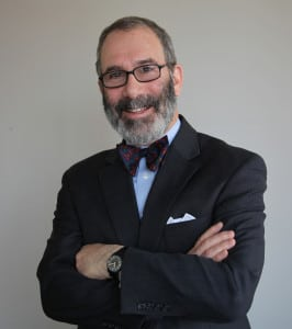 BY GIL BASHE, MANAGING PARTNER, HEALTH, FINN PARTNERS