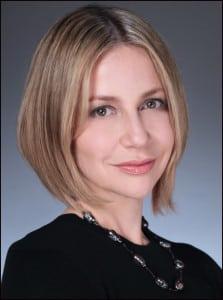 Renee Wilson, President, PR Council