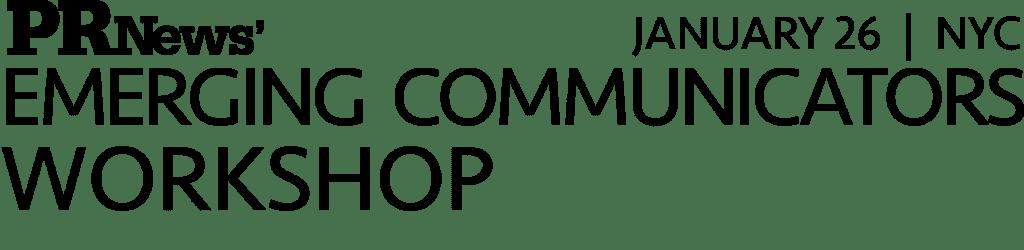 27246_PRN_Emerging_Communicators_Workshop
