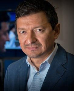 JUAN-CARLOS MOLLEDA, TRUSTEE, INSTITUTE OF PUBLIC RELATIONS