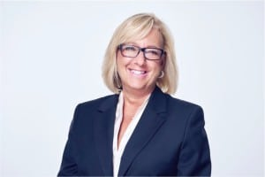 Nancy Fitzsimmons, SVP, Hill+Knowlton