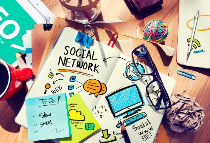 Social Media Summit
