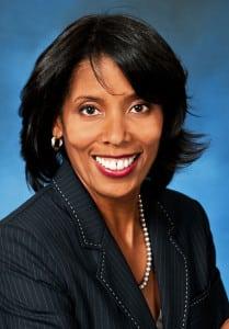 Lisa Davis, Corporate VP,  Communications, Northrop Grumman