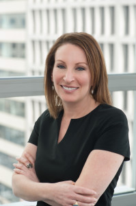 Jill Zuckman, managing director, SKDKnickerbocker