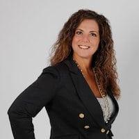 Denise Vitola, marketing director at Makovsky