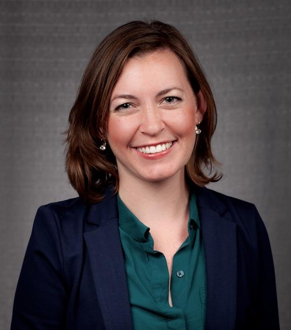 Kelly Bennett, Manager of Social Media Marketing Strategy, Miami University