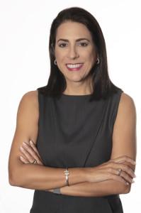 Cynthia McFarlane, Chief Strategy Officer and Managing Partner, Newlink