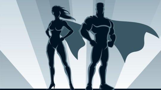 Bad Brand v Super Brand: Dawn of Justice 1