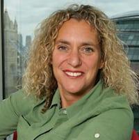 JWT CEO Tamara Ingram