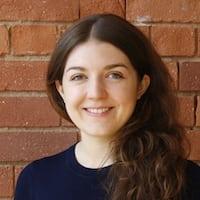 Lauren Wilson of Impression
