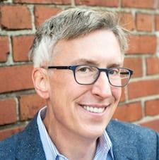 Tom Lindell, managing director, Exponent PR