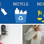 Unilever-Rinse-Recycle-Reimagine-Collage