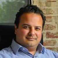 Brian Razzaque, SocialToaster, Inc.
