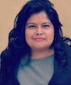 Univision, Senior Director, Corporate Communications, Carolina Valencia