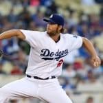 MLB: JUN 17 Rangers at Dodgers