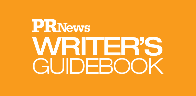 The Writer's Guidebook