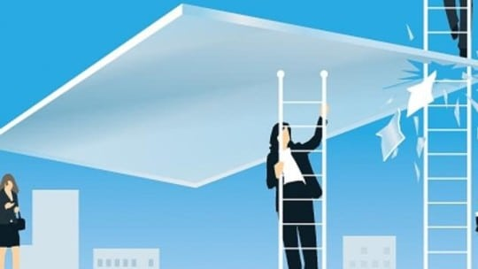 Shattering the Glass Ceiling: Fixing the Wage Gap in PR 1