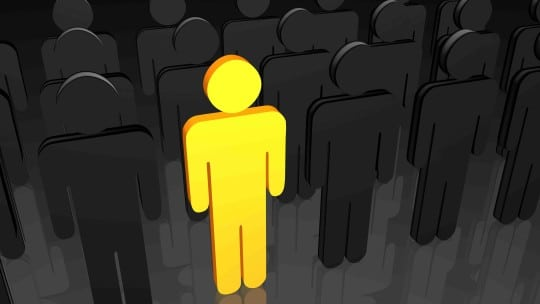 Personal Brand Exposure: Specialize Yourself 1
