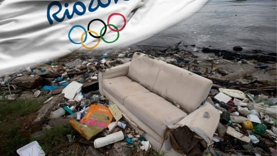Olympics 2016: 6 Key Plays for Crisis Preparedness in Sports PR 1