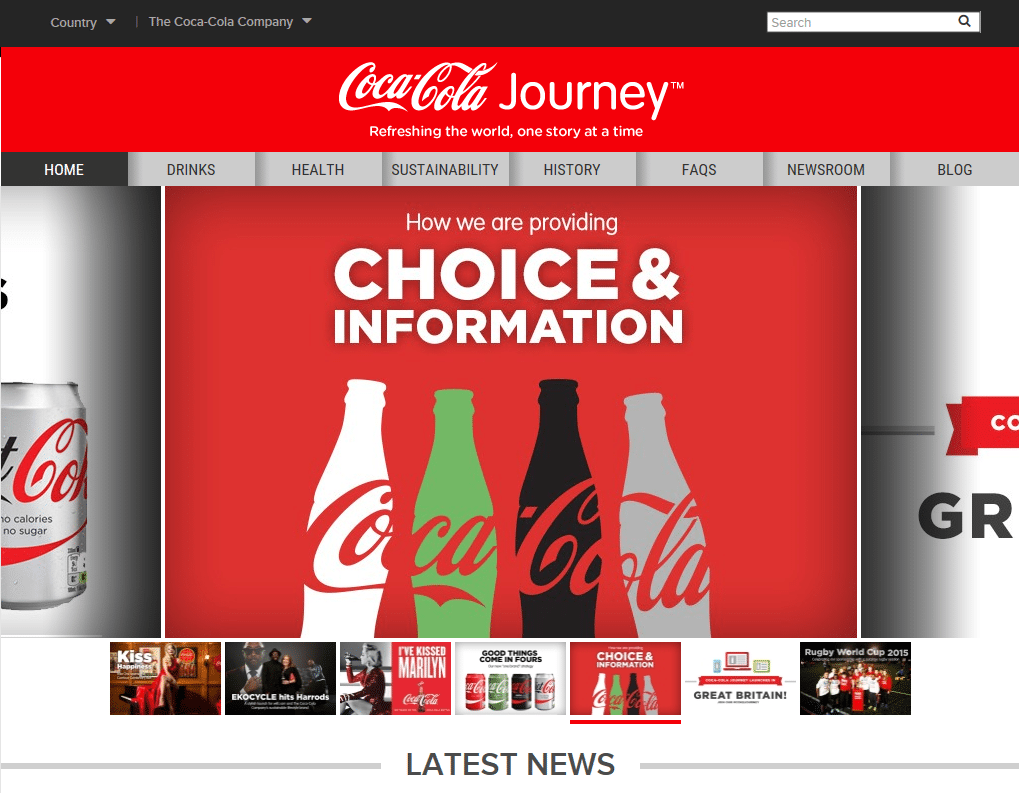 marketing research coca cola The embarrassing failure of coca-cola's attempt to change the flavor of its flagship brand has hecome a textbook case of how mar- ket research can fail the lesson usually drawn is that coke's researchers asked respondents the wrong questions.