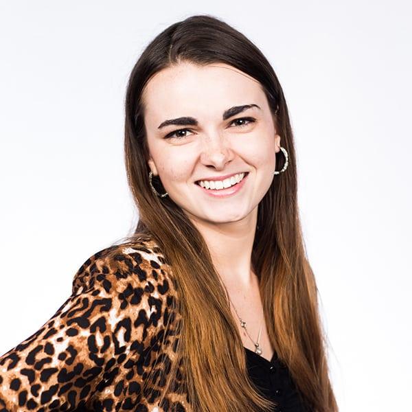 Caitlin Bohrer