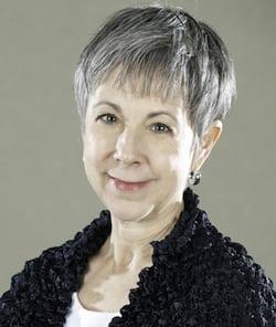 CTAM, SVP, communications and marketing, Anne Cowan