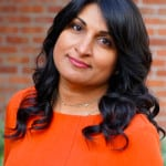 SAP, senior director influencer marketing, amisha gandhi