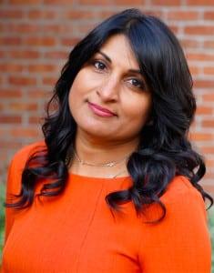 SAP, senior director influencer marketing, amisha gandhi