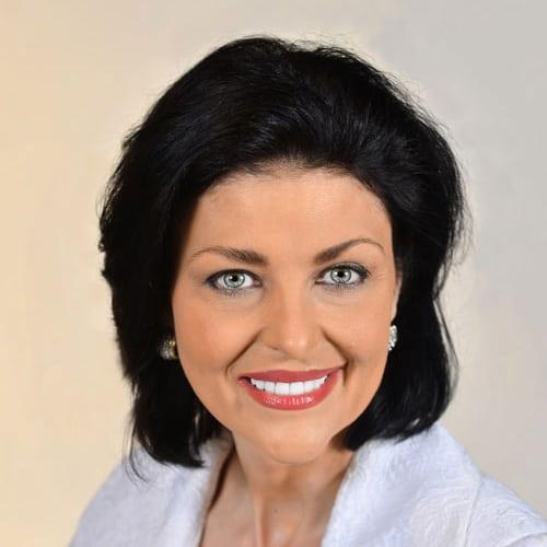 Catherine Hernandez Blades
