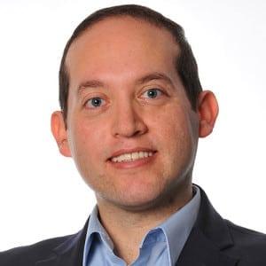 Burson Marsteller, Director of Technology, Nati Katz