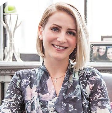 Megan Linebarger