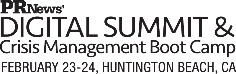 2017 Digital Summit & Crisis Management Boot Camp