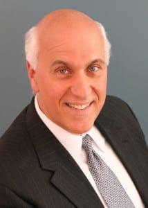 NCTA, SVP, communications & public affairs, Rob Stoddard