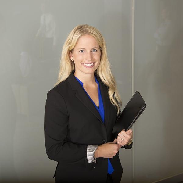 Lindsey Viotto-Hughes