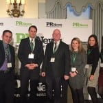 digital pr awards, winners