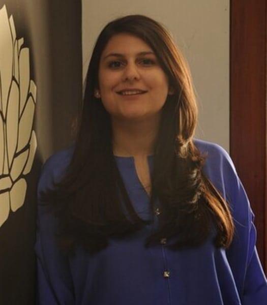 Selina Rashid-Khan