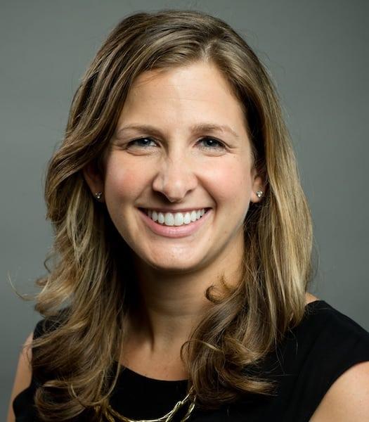 Rachel Rosenblatt
