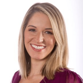 Char-Broil, director of digital marketing, Paige Farrow