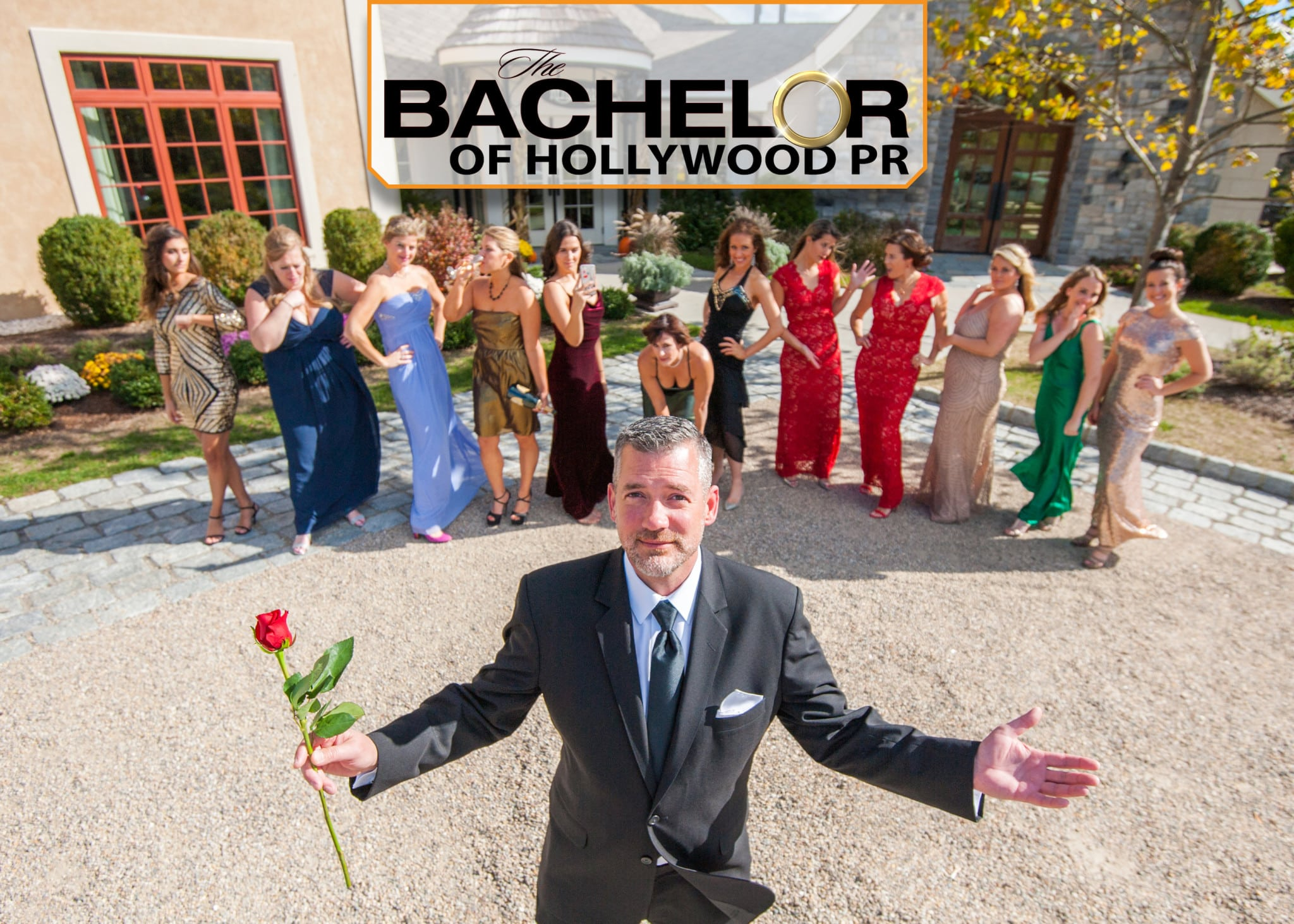 The Bachelor of Hollywood PR