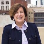 Jennifer Dzwonar, Managing Principal, Borshoff