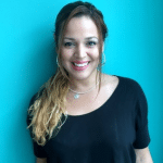 Microsoft, senior lead for social media and communities, Miri Rodriguez