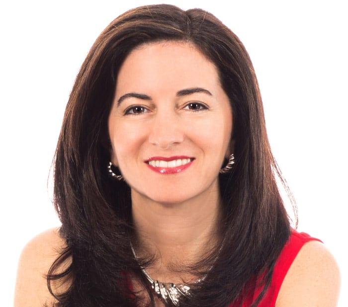 Christine Barney, CEO, RBB Public Relations